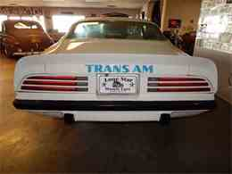 Picture of 1975 Firebird Trans Am located in Texas - L8JT