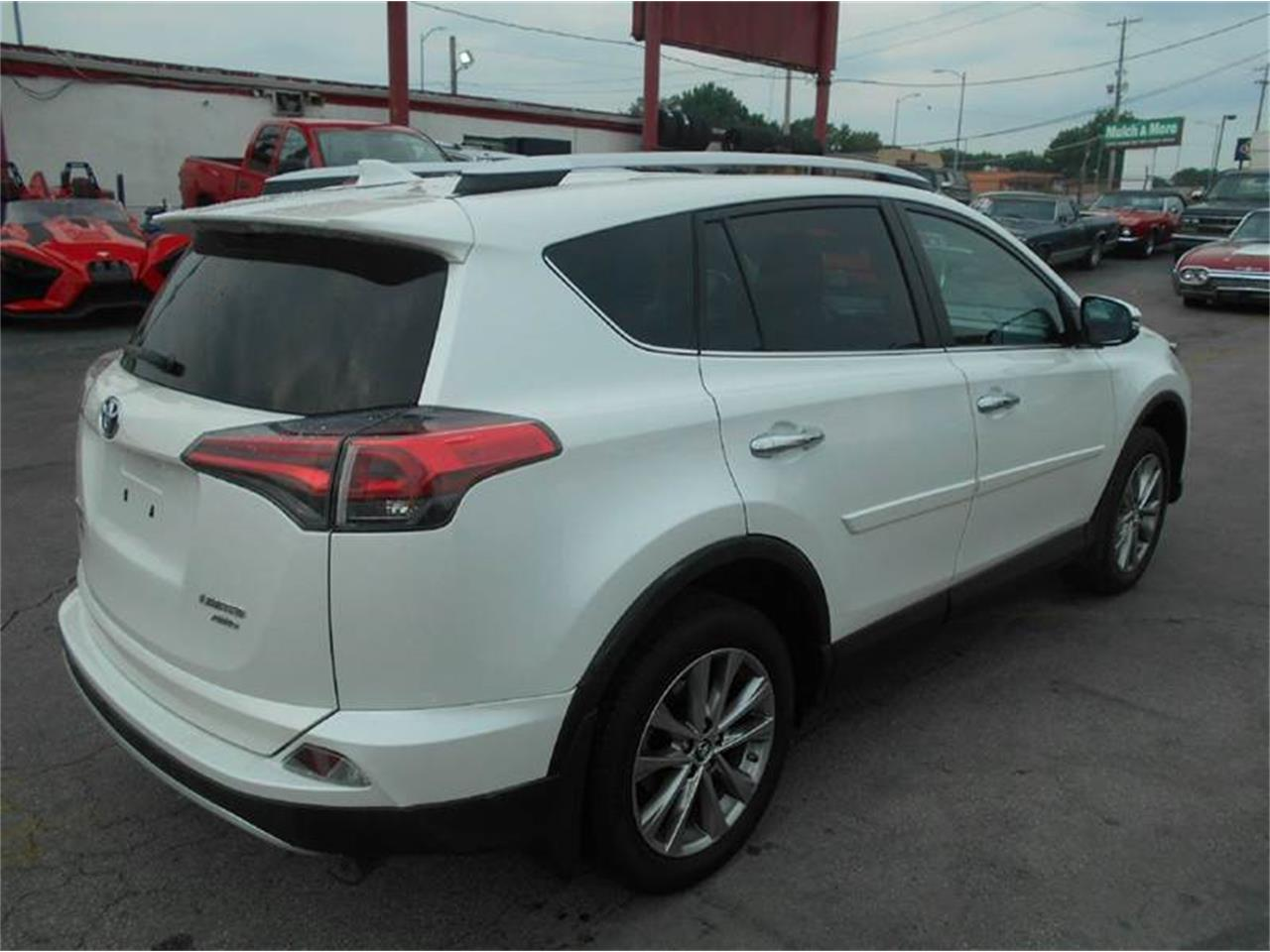 Large Picture of '16 Rav4 - LEI3