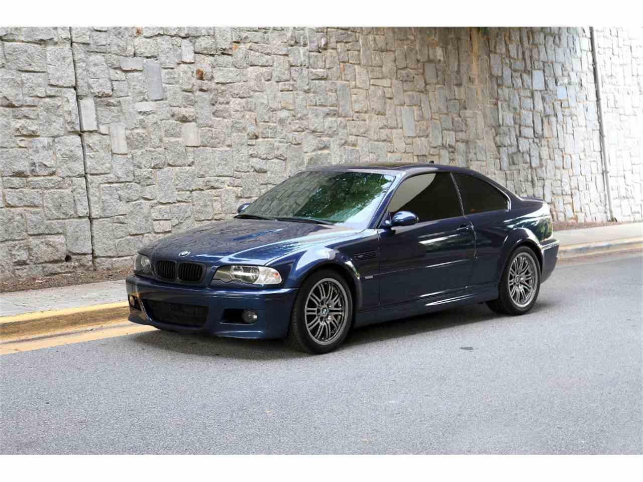 Large Picture of '05 M3 - LEI9