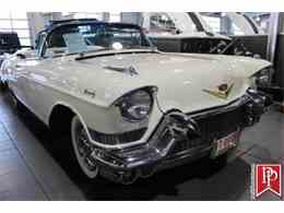 Picture of 1957 Eldorado Biarritz located in Bellevue Washington - $127,950.00 Offered by Park Place Ltd - LEIF