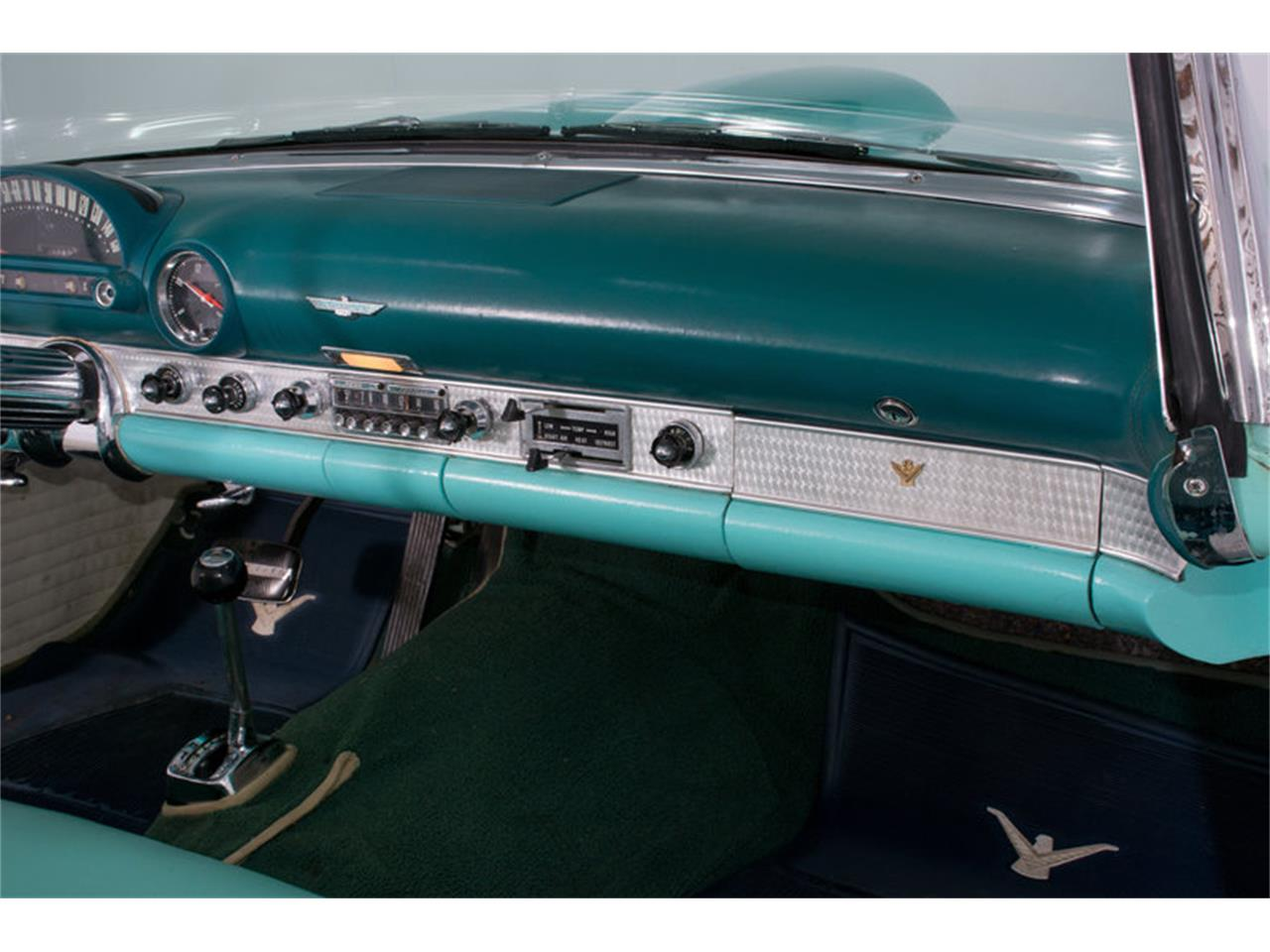 Large Picture of '55 Thunderbird - LEIJ