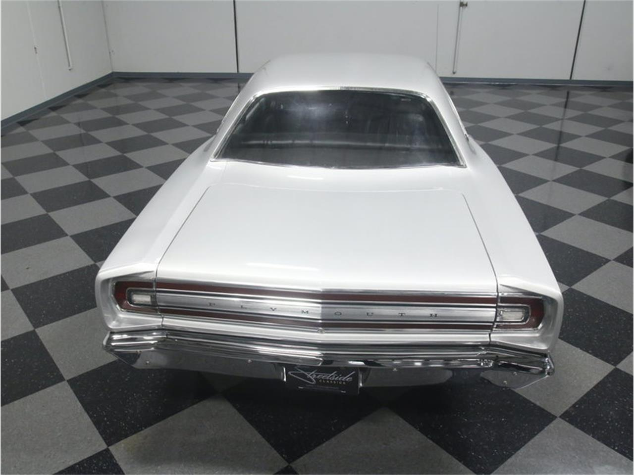 Large Picture of '68 Road Runner - LEIN