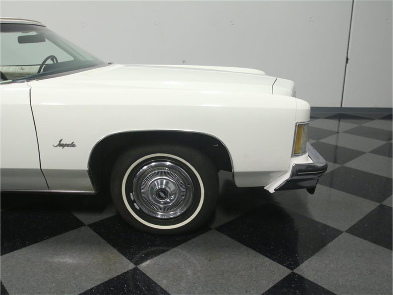 Large Picture of '74 Impala - LEIZ