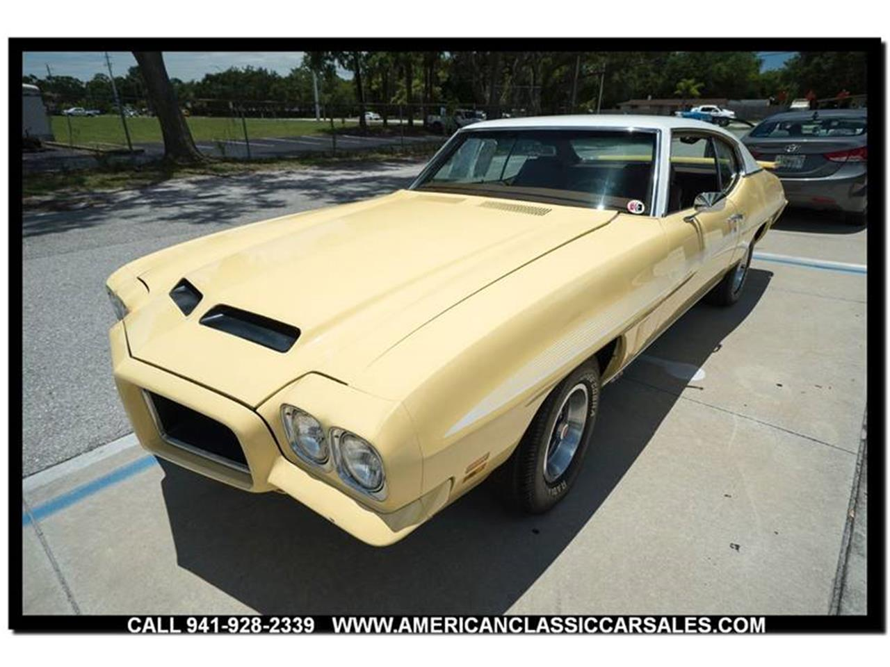 Large Picture of '72 GTO - LEJB