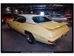 Picture of '72 GTO - LEJB