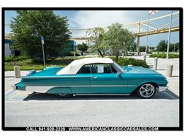 Picture of 1961 Ford Sunliner - $29,320.00 Offered by American Classic Car Sales - LEJC
