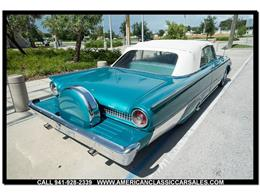 Picture of Classic '61 Sunliner Offered by American Classic Car Sales - LEJC