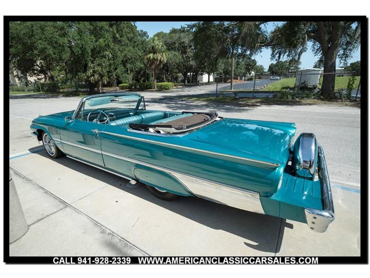 Large Picture of 1961 Sunliner located in Florida - $29,320.00 - LEJC