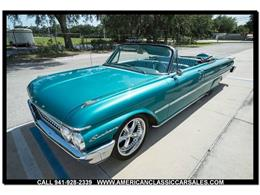 Picture of '61 Ford Sunliner located in Sarasota Florida - $25,900.00 - LEJC