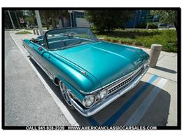 Picture of 1961 Ford Sunliner located in Sarasota Florida - $29,320.00 Offered by American Classic Car Sales - LEJC