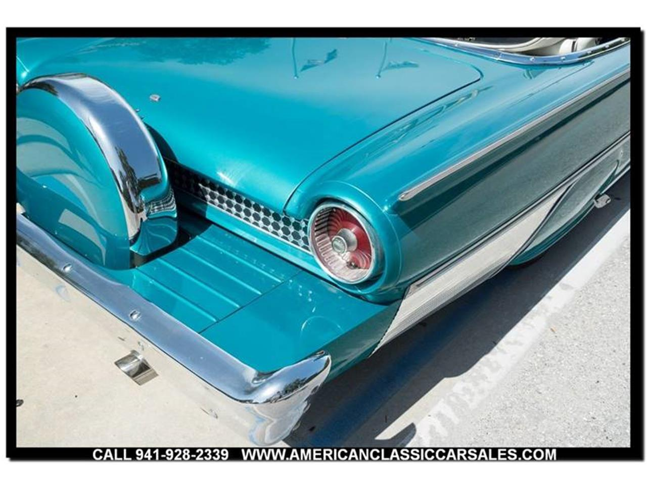 Large Picture of 1961 Sunliner located in Sarasota Florida Offered by American Classic Car Sales - LEJC