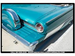 Picture of Classic '61 Ford Sunliner located in Sarasota Florida - $29,320.00 - LEJC