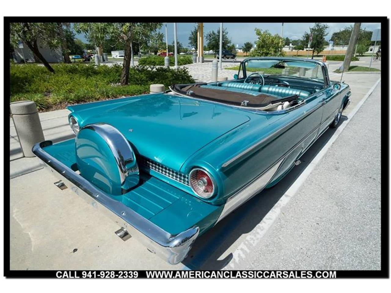 Large Picture of Classic 1961 Sunliner Offered by American Classic Car Sales - LEJC