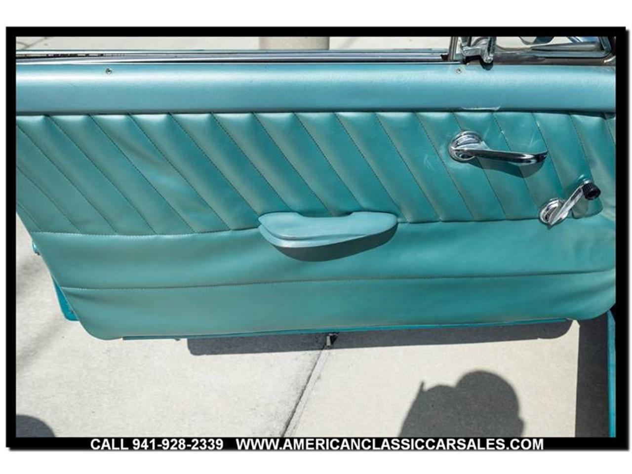 Large Picture of Classic 1961 Sunliner located in Florida Offered by American Classic Car Sales - LEJC