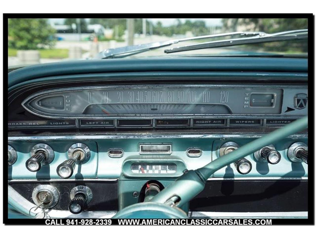 Large Picture of '61 Sunliner located in Florida - $29,320.00 - LEJC