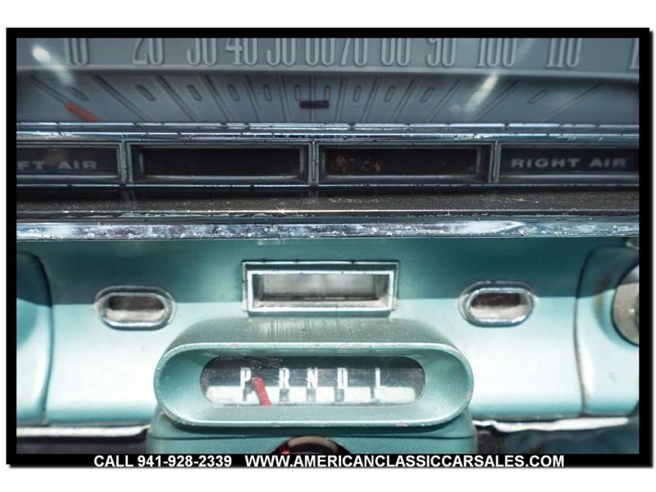 Large Picture of '61 Sunliner - $25,900.00 - LEJC