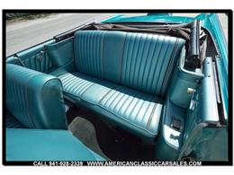 Picture of '61 Ford Sunliner located in Florida Offered by American Classic Car Sales - LEJC