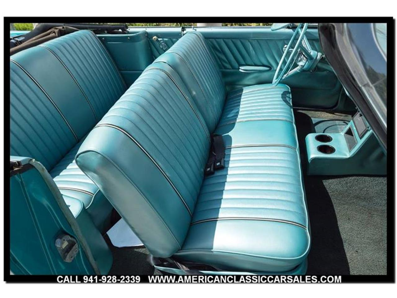 Large Picture of 1961 Sunliner located in Florida - $25,900.00 Offered by American Classic Car Sales - LEJC