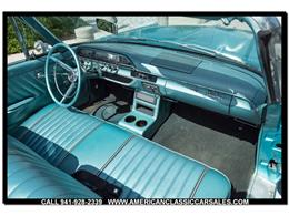 Picture of Classic '61 Ford Sunliner - $29,320.00 Offered by American Classic Car Sales - LEJC