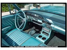 Picture of Classic 1961 Sunliner - $25,900.00 Offered by American Classic Car Sales - LEJC