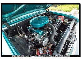 Picture of Classic 1961 Ford Sunliner located in Florida - $25,900.00 Offered by American Classic Car Sales - LEJC