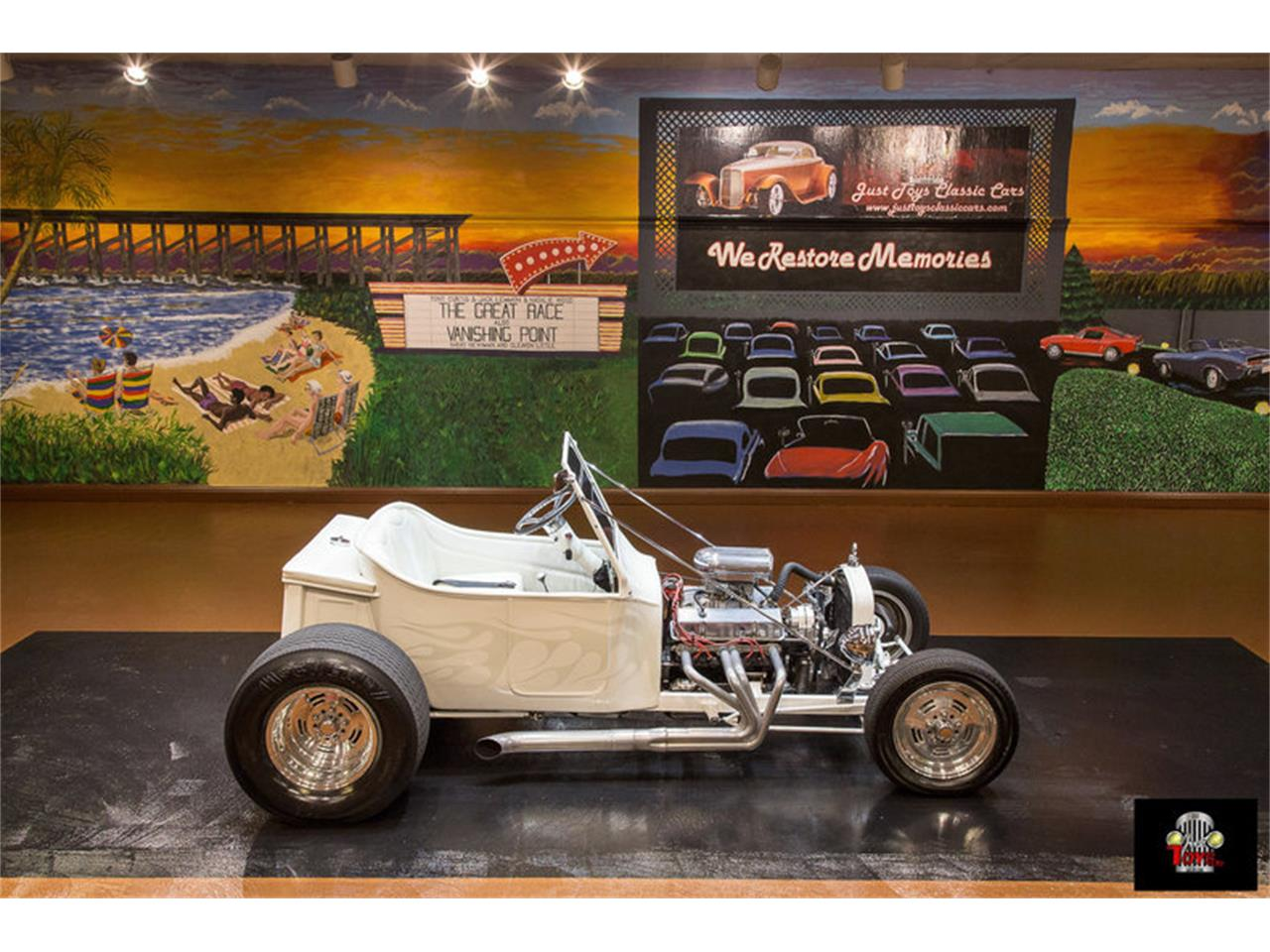 Large Picture of '23 T Bucket - LEJE