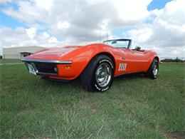 Picture of Classic 1969 Corvette - $59,950.00 Offered by Lone Star Muscle Cars - L8JY