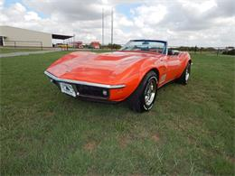 Picture of Classic '69 Chevrolet Corvette located in Wichita Falls Texas - $59,950.00 - L8JY