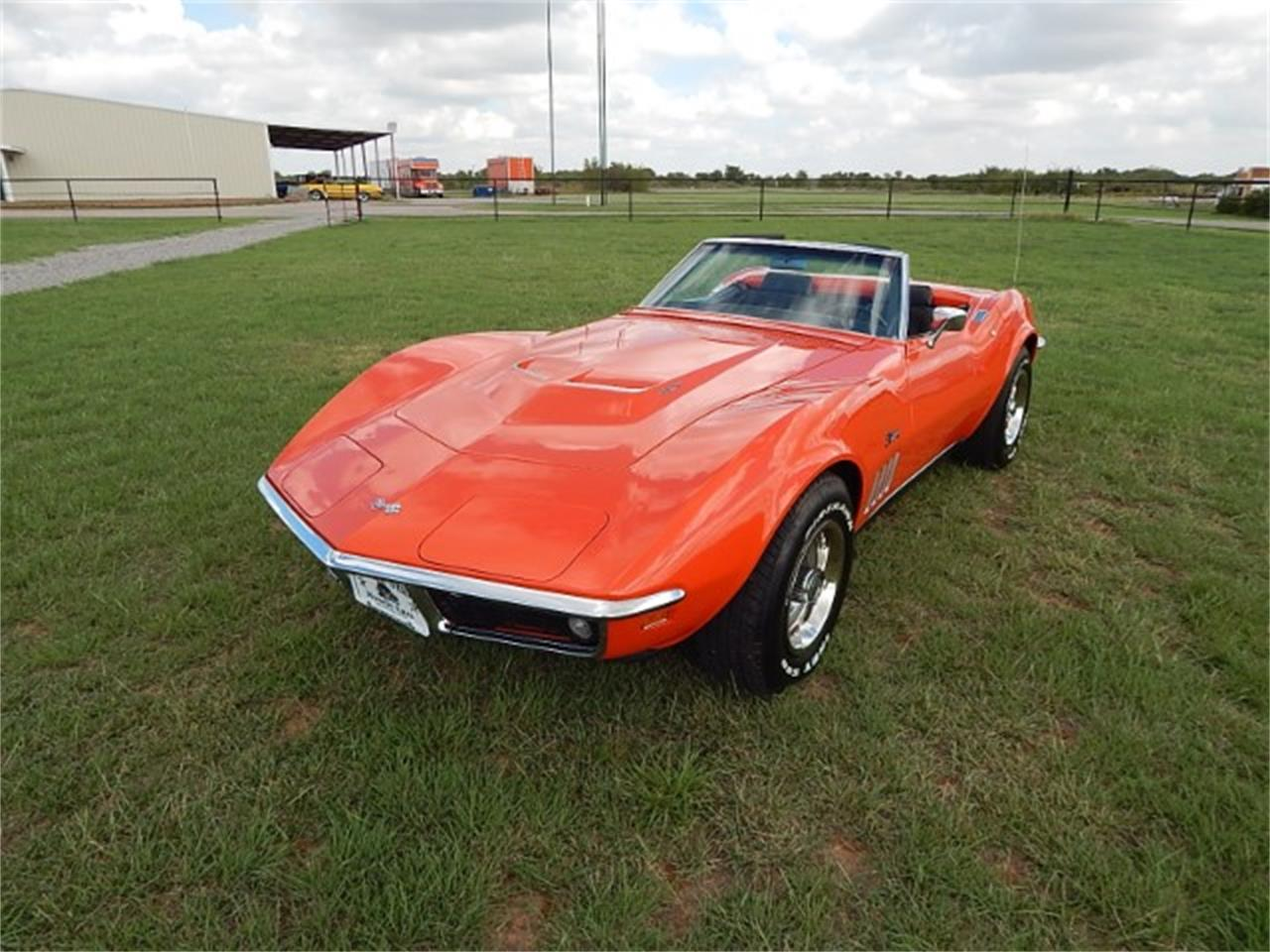 Large Picture of '69 Corvette - $59,950.00 - L8JY