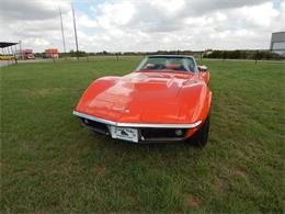 Picture of '69 Chevrolet Corvette located in Wichita Falls Texas - $59,950.00 - L8JY