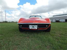 Picture of 1969 Chevrolet Corvette Offered by Lone Star Muscle Cars - L8JY