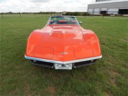 Picture of Classic '69 Corvette located in Wichita Falls Texas Offered by Lone Star Muscle Cars - L8JY