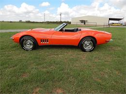 Picture of 1969 Corvette - $59,950.00 Offered by Lone Star Muscle Cars - L8JY