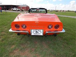 Picture of '69 Chevrolet Corvette located in Texas Offered by Lone Star Muscle Cars - L8JY