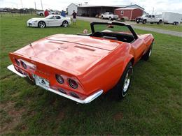 Picture of Classic 1969 Chevrolet Corvette located in Texas Offered by Lone Star Muscle Cars - L8JY