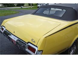 Picture of '71 Cutlass Supreme - LEJI