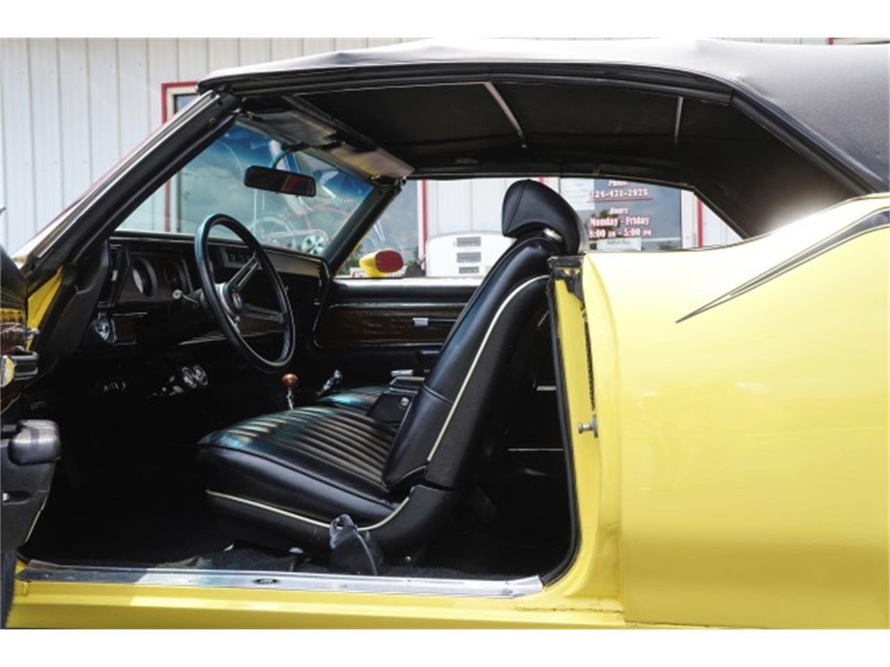 Large Picture of '71 Cutlass Supreme - LEJI