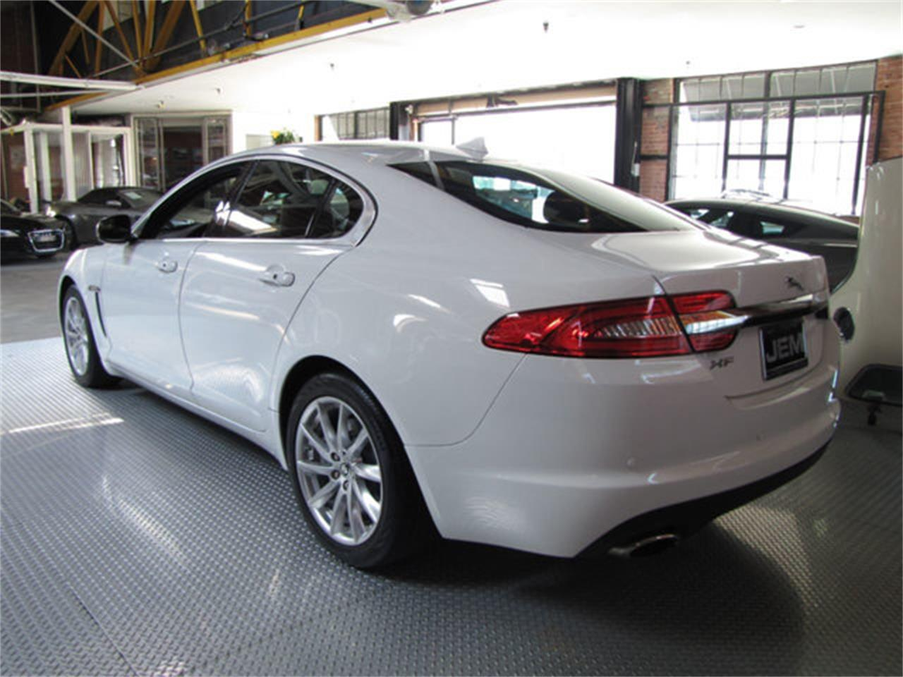 Large Picture of 2013 Jaguar XF Offered by JEM Motor Corp. - LEJJ