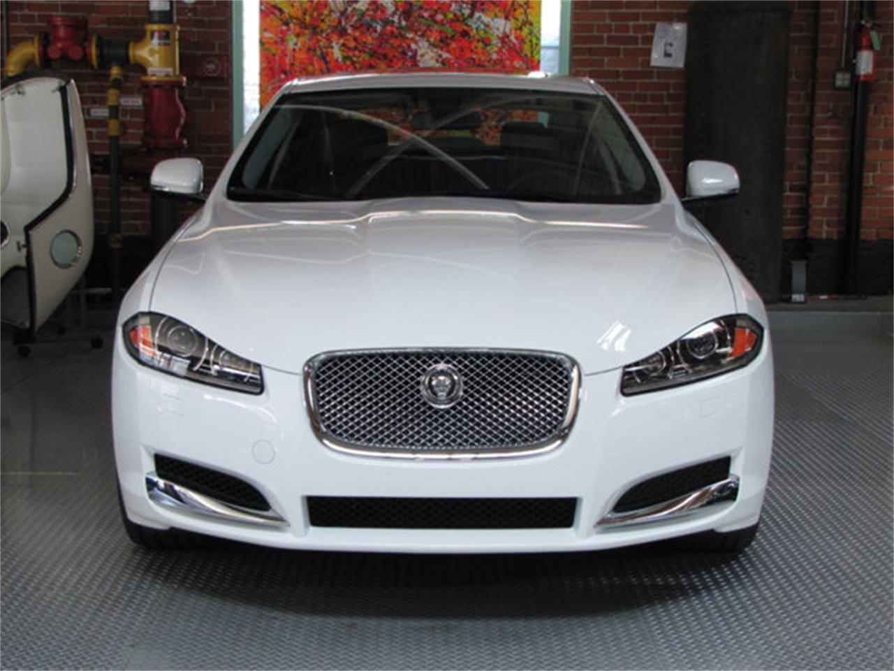 Large Picture of '13 Jaguar XF located in California Offered by JEM Motor Corp. - LEJJ