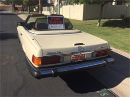 Picture of '85 380SL - LEKA