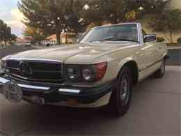 Picture of 1985 Mercedes-Benz 380SL located in Arizona Offered by a Private Seller - LEKA