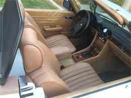 Picture of 1985 Mercedes-Benz 380SL located in Tempe Arizona - $7,000.00 - LEKA