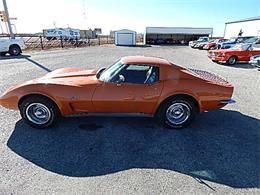 Picture of '73 Corvette - L8K2