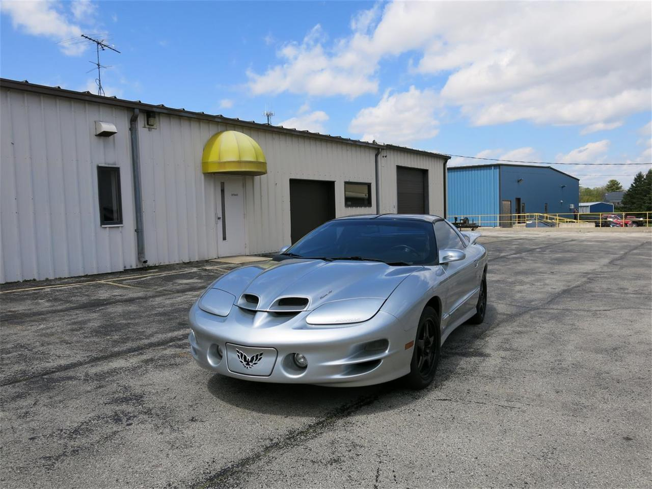 Large Picture of '00 Firebird Trans Am WS6 located in Wisconsin - $11,000.00 - LEKM