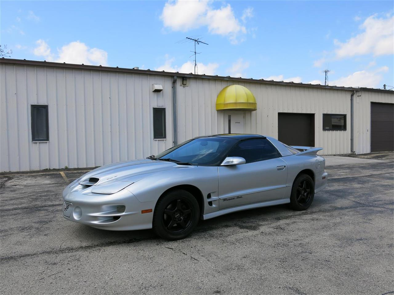 Large Picture of 2000 Pontiac Firebird Trans Am WS6 located in Manitowoc Wisconsin - $11,000.00 Offered by Diversion Motors - LEKM
