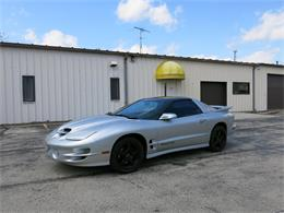 Picture of 2000 Pontiac Firebird Trans Am WS6 located in Manitowoc Wisconsin - $11,000.00 Offered by Diversion Motors - LEKM