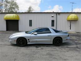 Picture of '00 Firebird Trans Am WS6 located in Manitowoc Wisconsin - $11,000.00 - LEKM