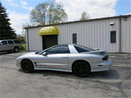 Picture of 2000 Pontiac Firebird Trans Am WS6 located in Wisconsin - $11,000.00 Offered by Diversion Motors - LEKM