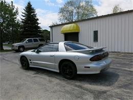 Picture of '00 Pontiac Firebird Trans Am WS6 - $11,000.00 Offered by Diversion Motors - LEKM