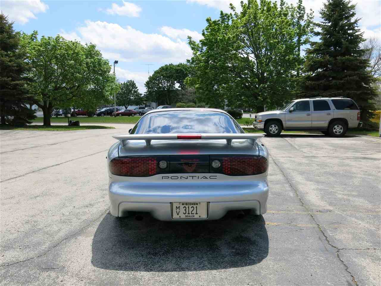 Large Picture of '00 Firebird Trans Am WS6 - LEKM